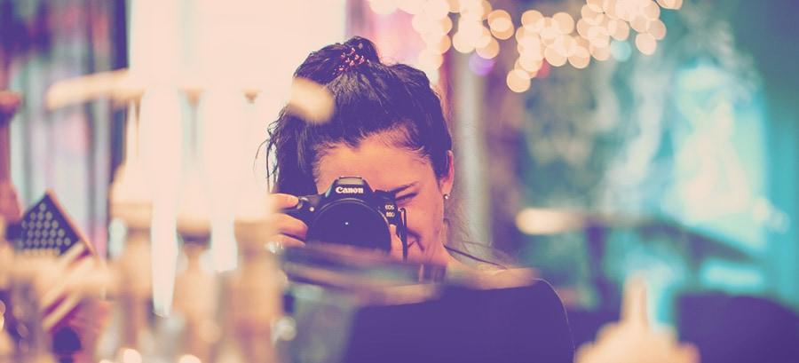 Photographers can teach us a lot about makeup lighting