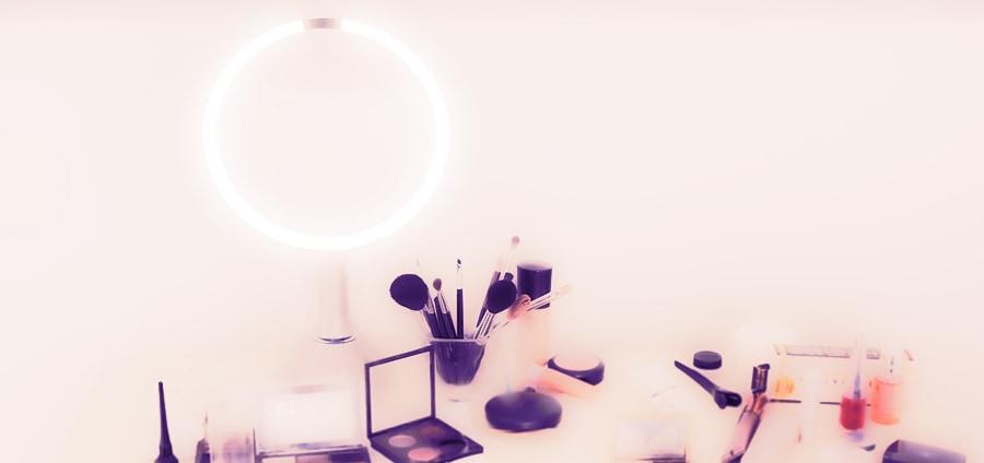 simplehuman sensor makeup mirror review